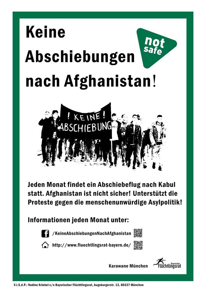 afghanischer kochkurs oberbayern